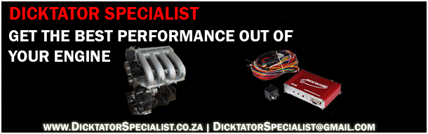 Dicktator Engine Management Systems