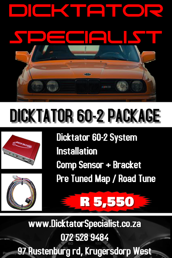 Dicktator Black Friday Packages